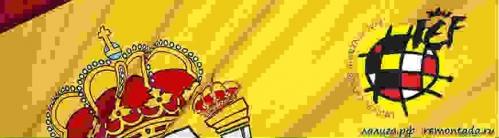 REMONTADA.RU - Футбол Испании